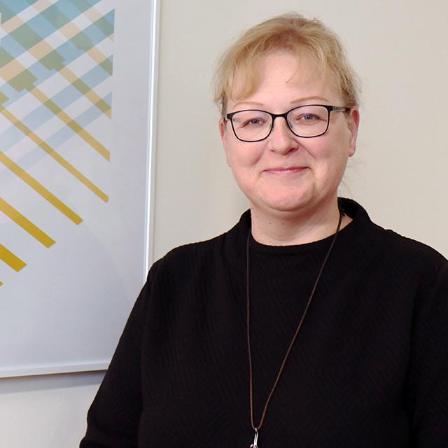 Annett Schatz