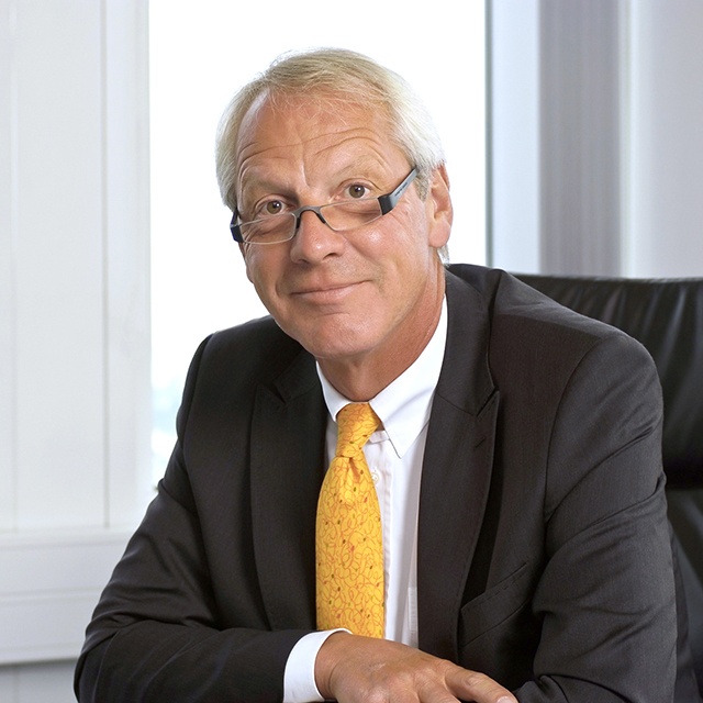 Dr. Christian Lauritzen